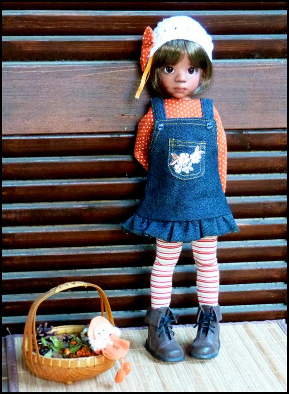 Automne/hiver pour mes Kaye Wiggs Layla nouveau look P5 - Page 2 P1360310