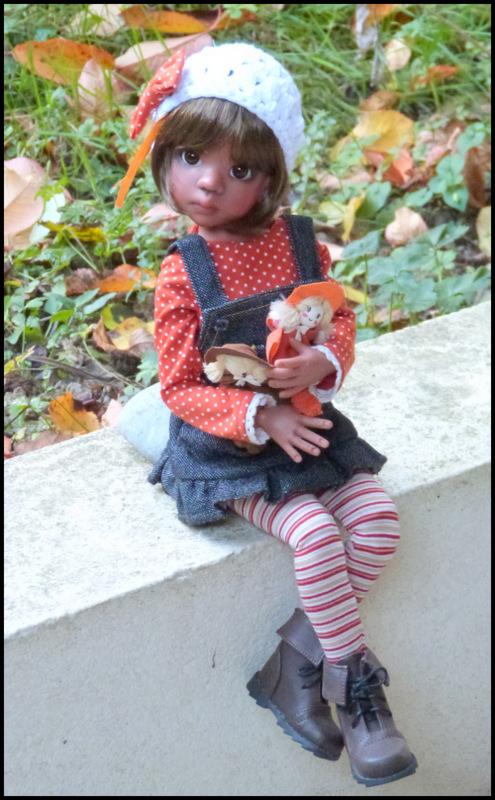 Automne/hiver pour mes Kaye Wiggs Layla nouveau look P5 - Page 2 P1360311