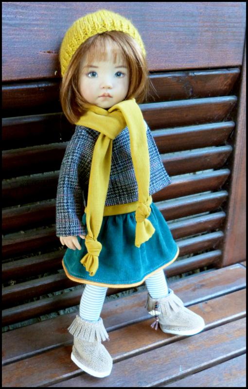 dernières tenues d'automne pour mes petites Darling P7  - Page 5 P1370710