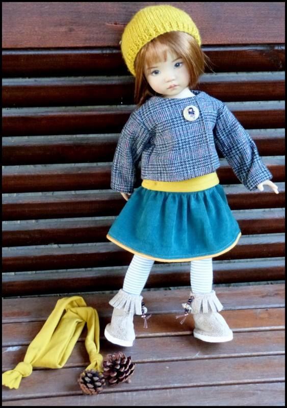 dernières tenues d'automne pour mes petites Darling P7  - Page 5 P1370711