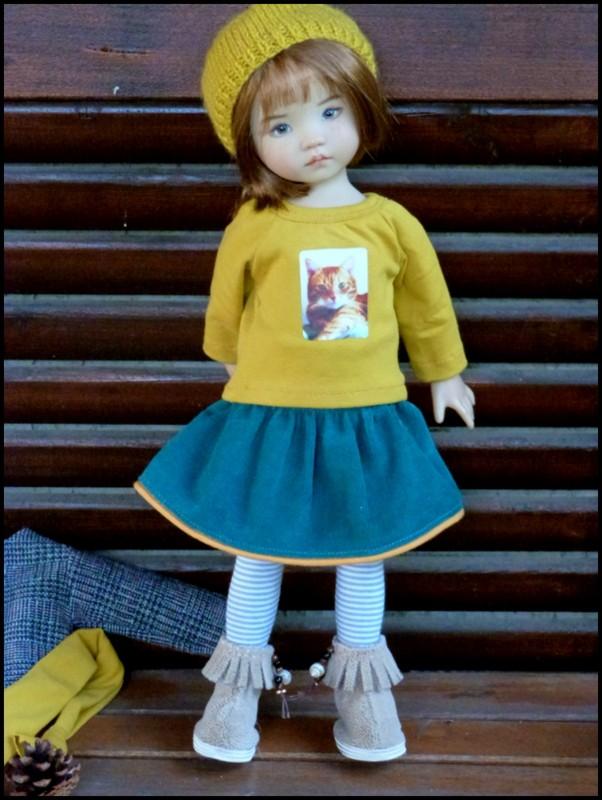 dernières tenues d'automne pour mes petites Darling P7  - Page 5 P1370712