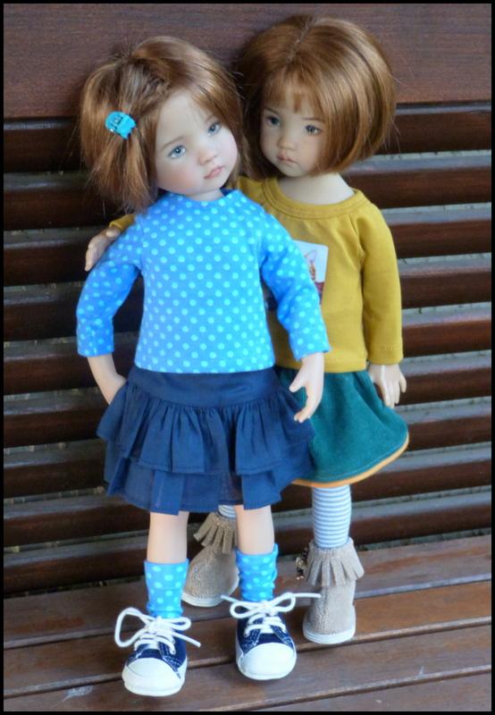 dernières tenues d'automne pour mes petites Darling P7  - Page 5 P1370716