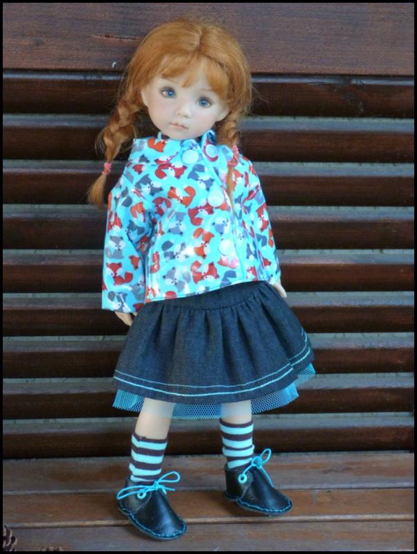 dernières tenues d'automne pour mes petites Darling P7  - Page 5 P1370718