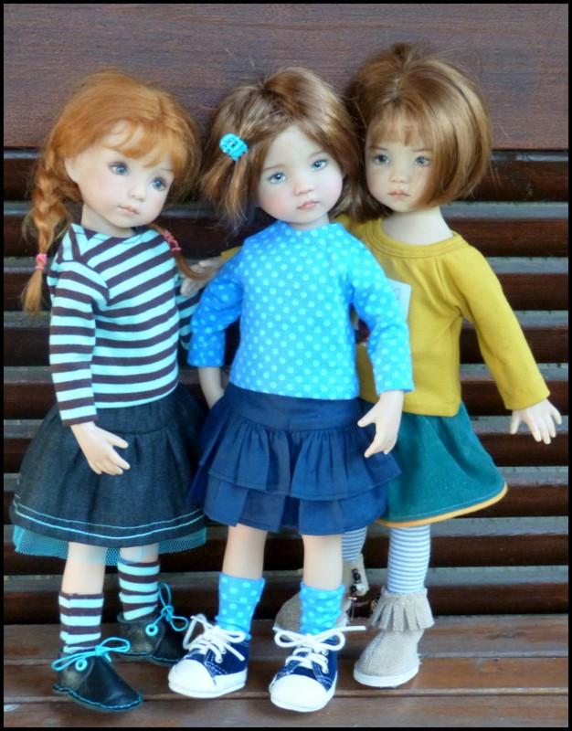 dernières tenues d'automne pour mes petites Darling P7  - Page 5 P1370722