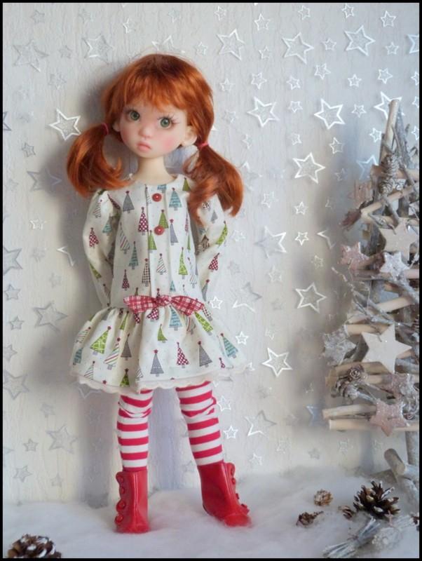 Gracie,nouveau look P4 avec sa petite soeur little fée - Page 2 P1380011