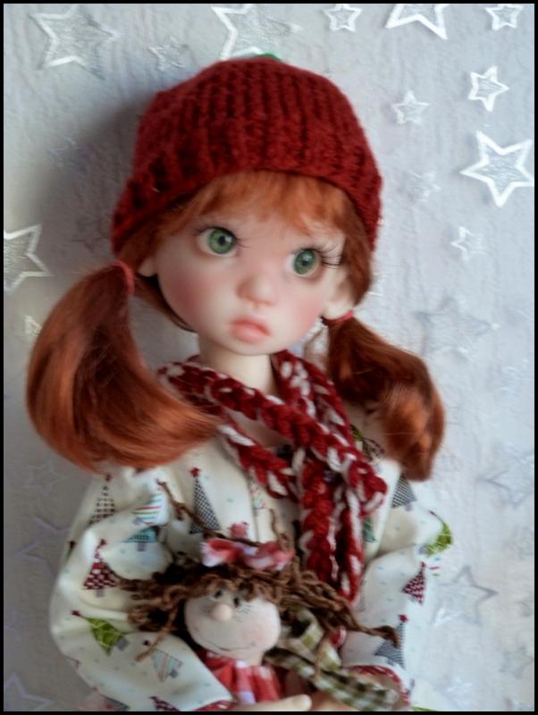 Gracie,nouveau look P4 avec sa petite soeur little fée - Page 2 P1380012