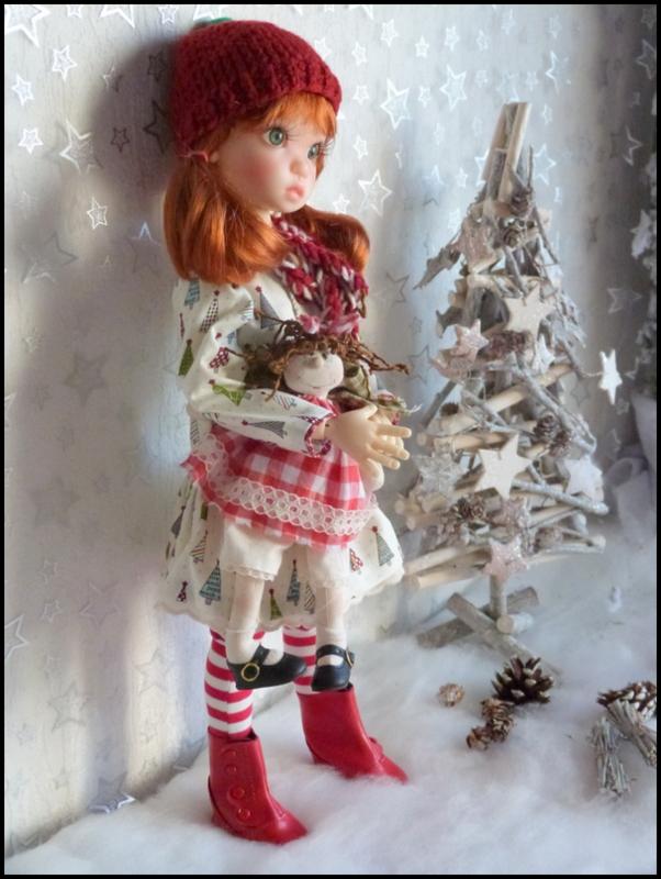 Gracie,nouveau look P4 avec sa petite soeur little fée - Page 2 P1380013