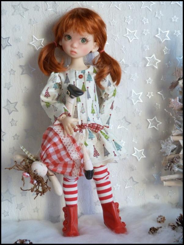 Gracie,nouveau look P4 avec sa petite soeur little fée - Page 2 P1380015