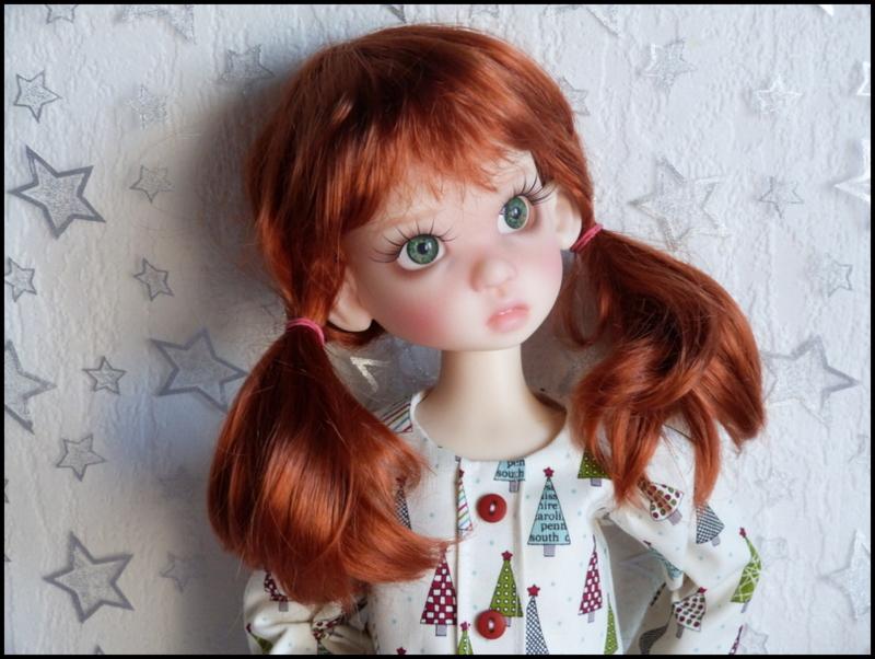 Gracie,nouveau look P4 avec sa petite soeur little fée - Page 2 P1380016