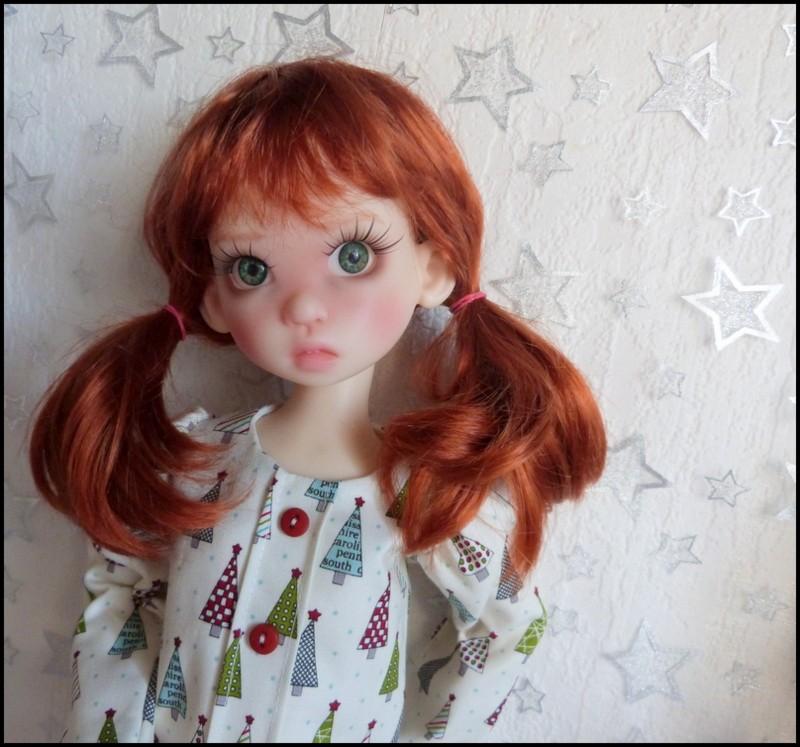 Gracie,nouveau look P4 avec sa petite soeur little fée - Page 2 P1380017