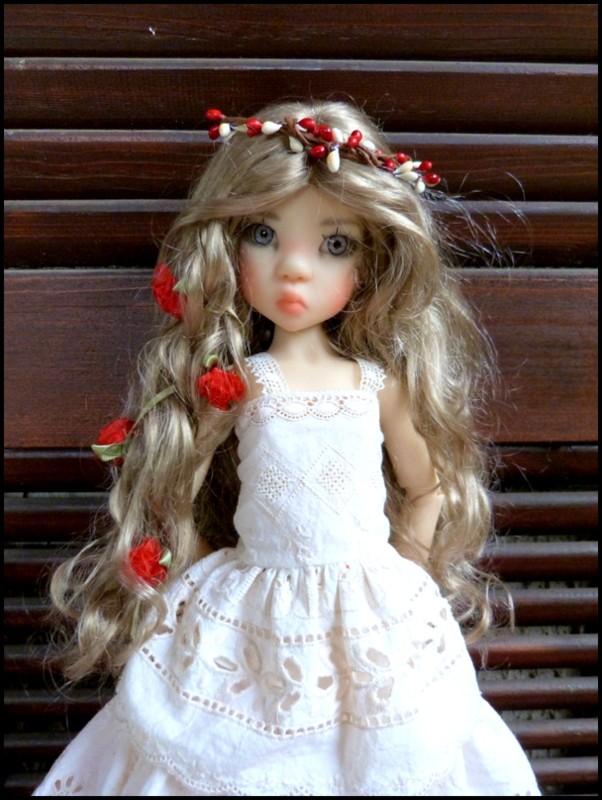 ma Miki Ophelie  dans son boudoir et en mauve P2 P1390412