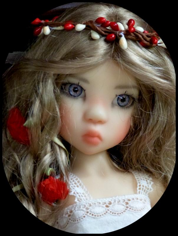ma Miki Ophelie  dans son boudoir et en mauve P2 P1390416