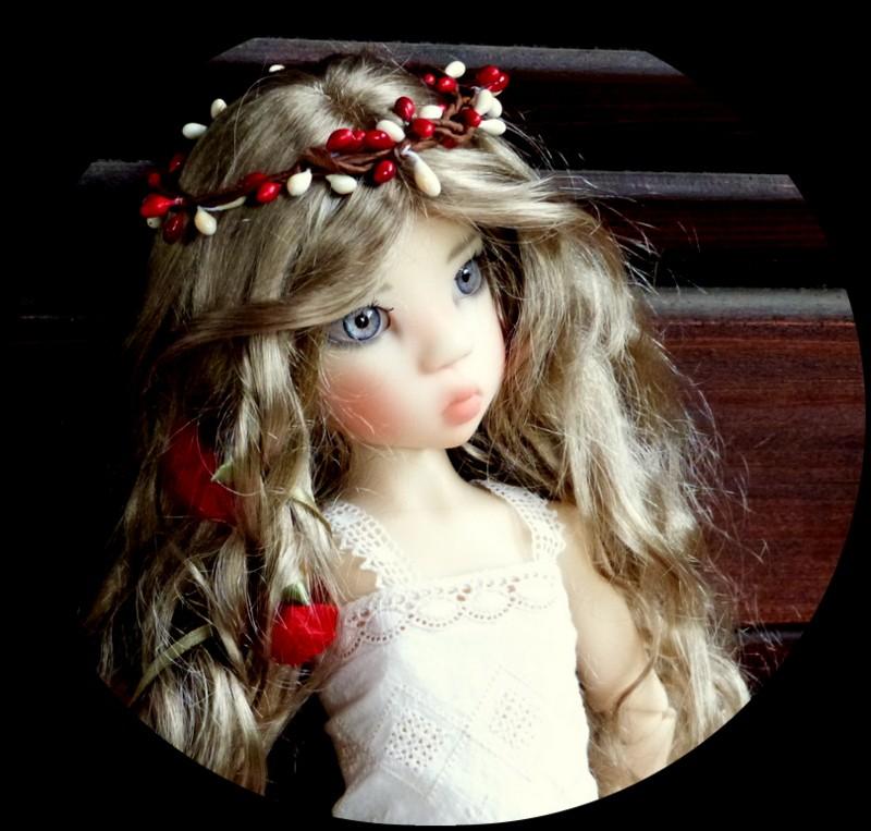 ma Miki Ophelie  dans son boudoir et en mauve P2 P1390418