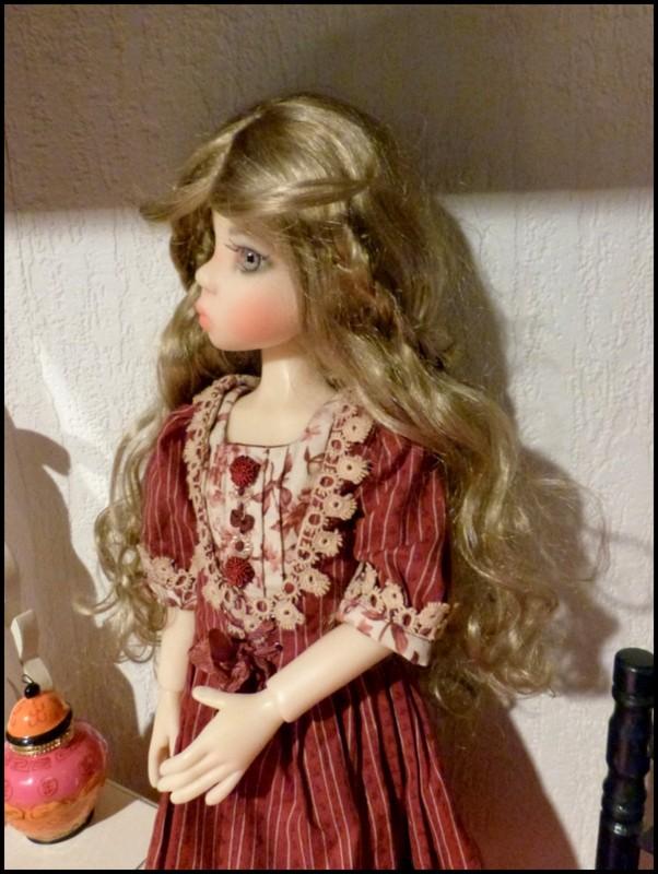 ma Miki Ophelie  dans son boudoir et en mauve P2 - Page 2 P1390515