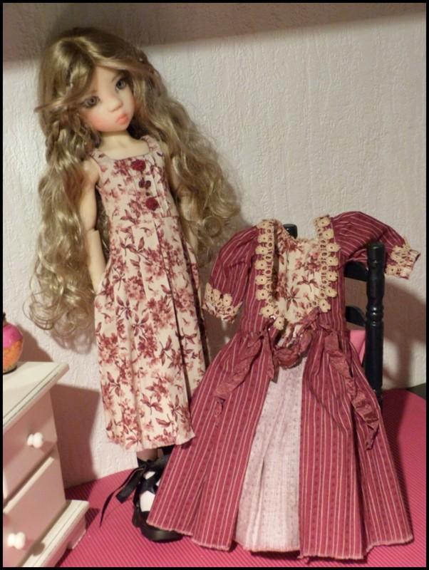 ma Miki Ophelie  dans son boudoir et en mauve P2 - Page 2 P1390610