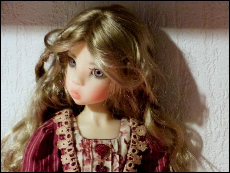 ma Miki Ophelie  dans son boudoir et en mauve P2 - Page 2 P1390611