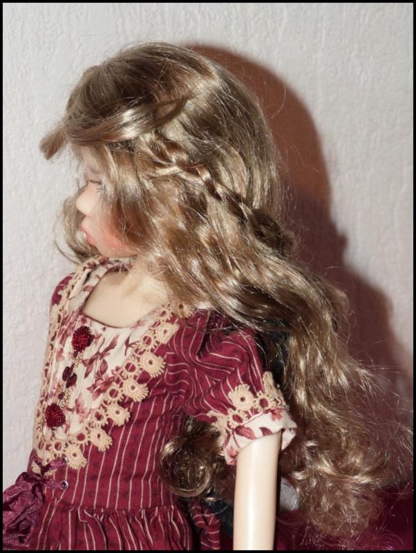 ma Miki Ophelie  dans son boudoir et en mauve P2 - Page 2 P1390612