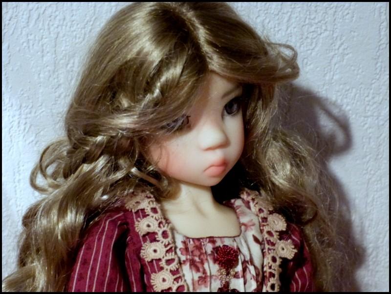 ma Miki Ophelie  dans son boudoir et en mauve P2 - Page 2 P1390613