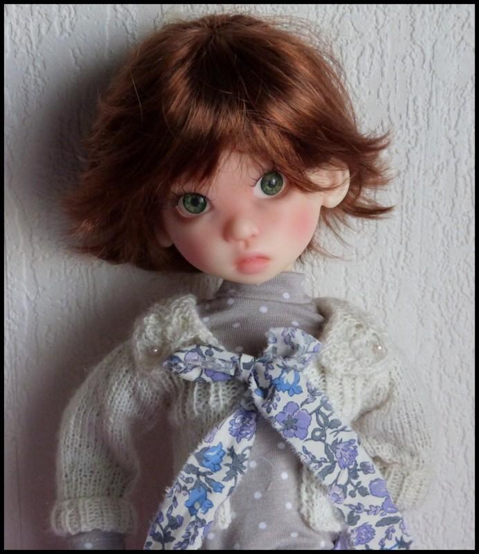 Gracie,nouveau look P4 avec sa petite soeur little fée - Page 2 P1390615
