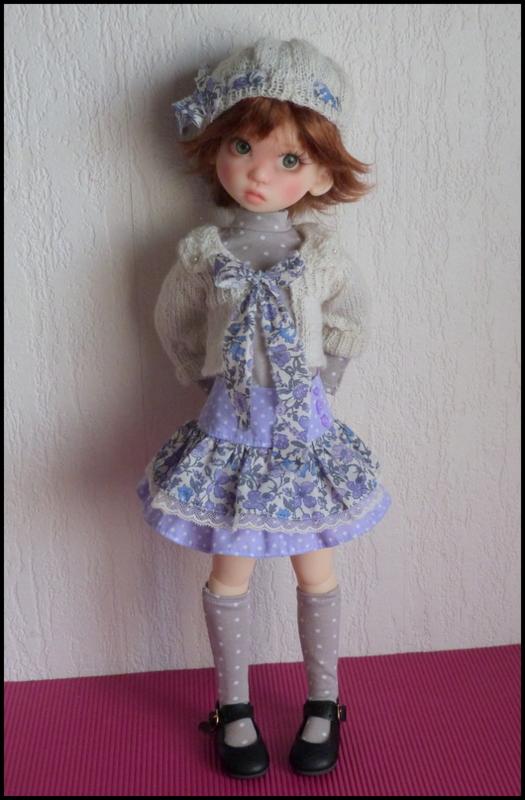 Gracie,nouveau look P4 avec sa petite soeur little fée - Page 2 P1390710