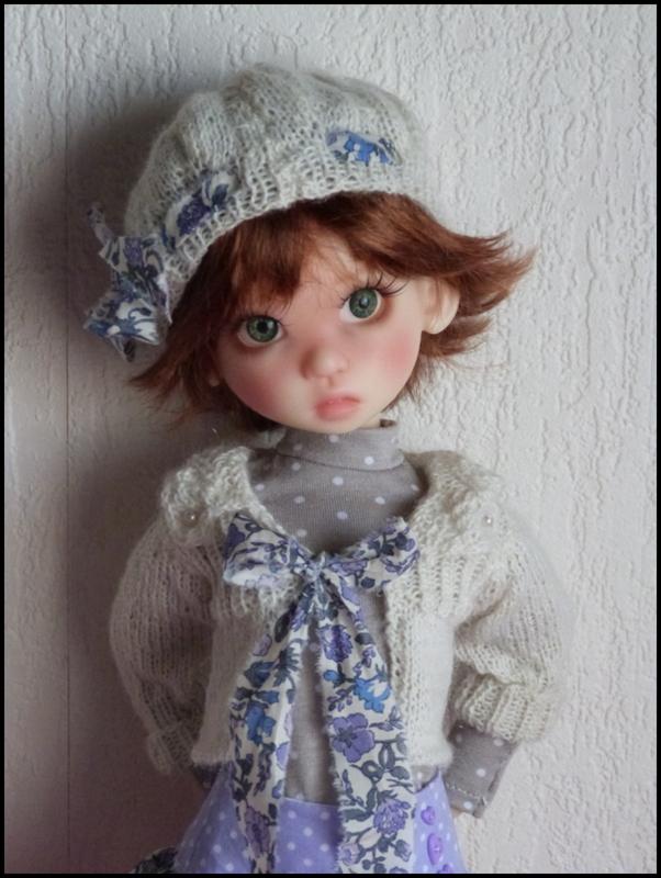 Gracie,nouveau look P4 avec sa petite soeur little fée - Page 2 P1390711