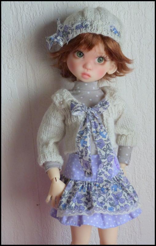 Gracie,nouveau look P4 avec sa petite soeur little fée - Page 2 P1390712