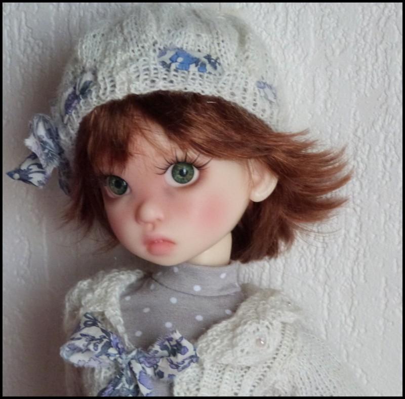 Gracie,nouveau look P4 avec sa petite soeur little fée - Page 2 P1390714