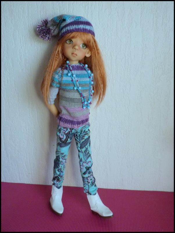 Automne/hiver pour mes Kaye Wiggs Layla nouveau look P5 - Page 3 P1390719