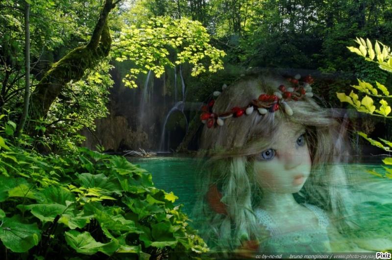 ma Miki Ophelie  dans son boudoir et en mauve P2 Pixiz-10