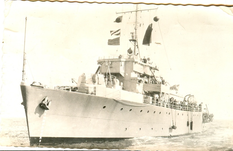 F901 Georges Lecointe (ex HMCS Wallaceburg) - Page 8 Lecoin10