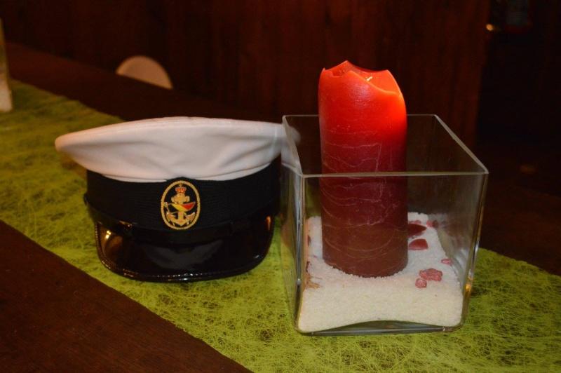 repas de corps des cadets de la marine section Ittre  1012