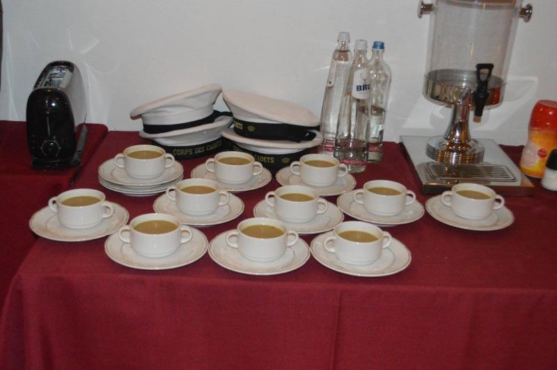 repas de corps des cadets de la marine section Ittre  12244310