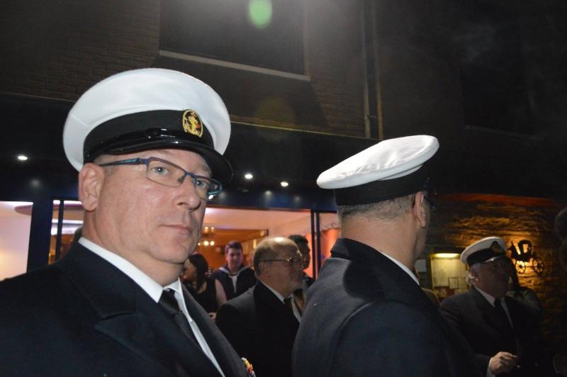 repas de corps des cadets de la marine section Ittre  12370710