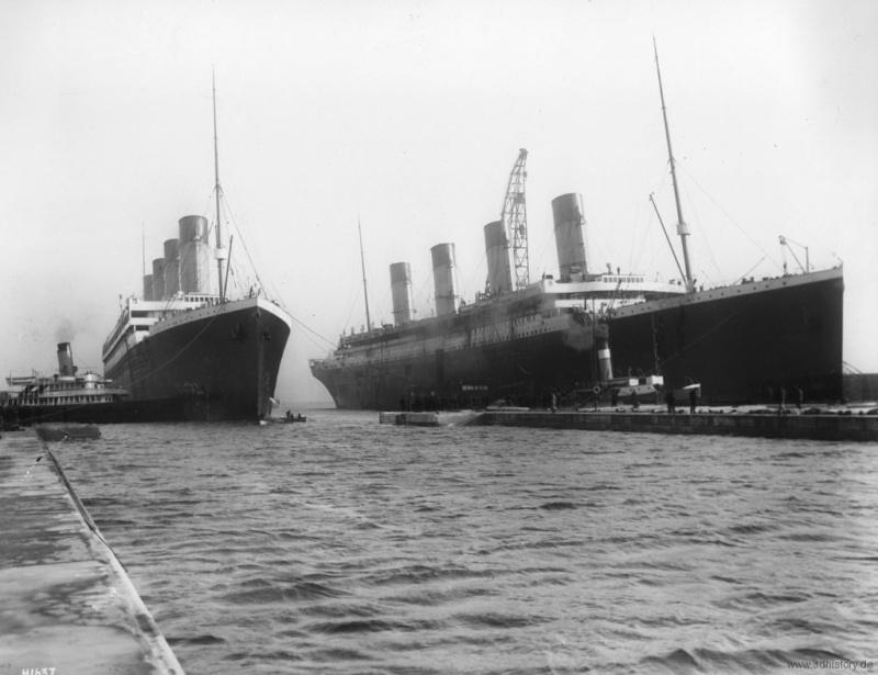 TITANIC 1247