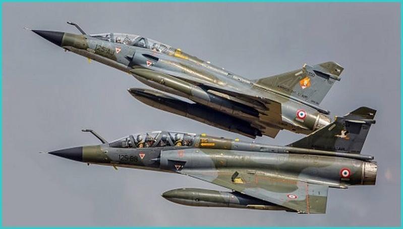 Porte-avions R91 Charles de Gaulle - Page 5 12662510