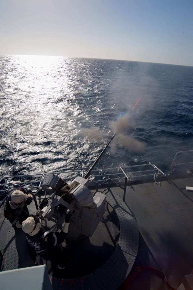 Les actualités de la Marine Française - Page 33 1352