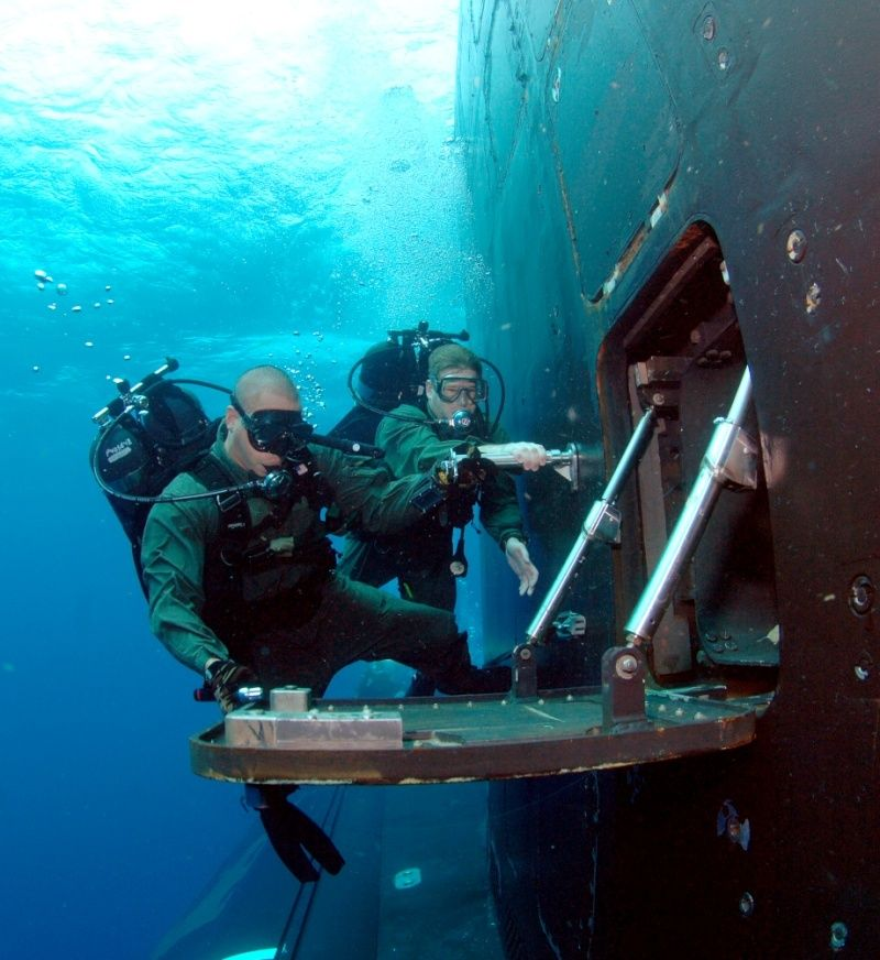 photos de divers sous marin 1811