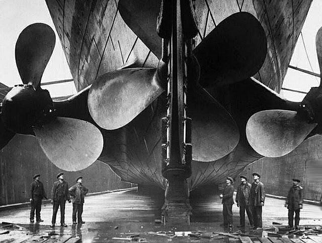 TITANIC 1927