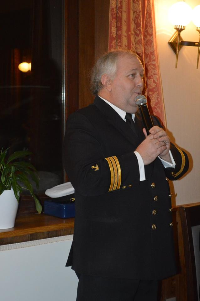 repas de corps des cadets de la marine section Ittre  2111