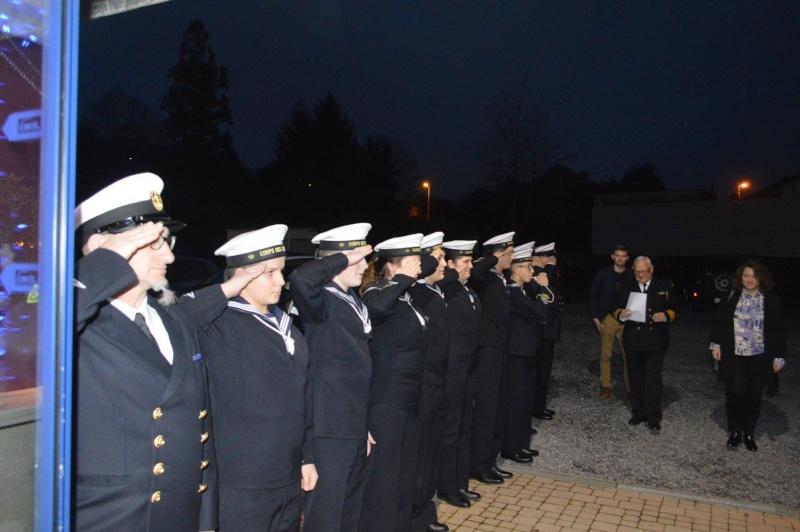 repas de corps des cadets de la marine section Ittre  216