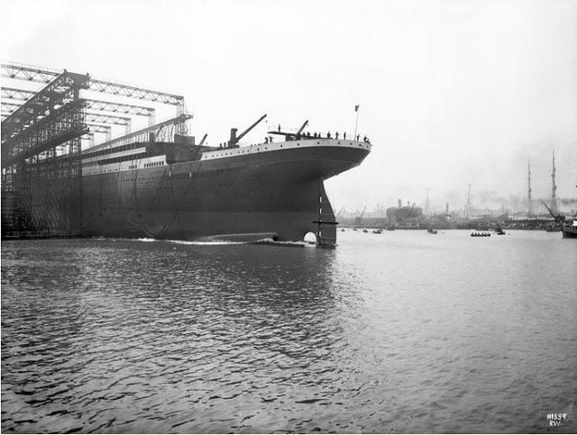 TITANIC 2199