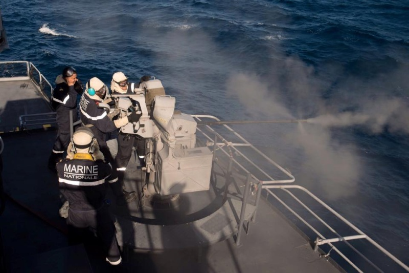 Les actualités de la Marine Française - Page 33 2270