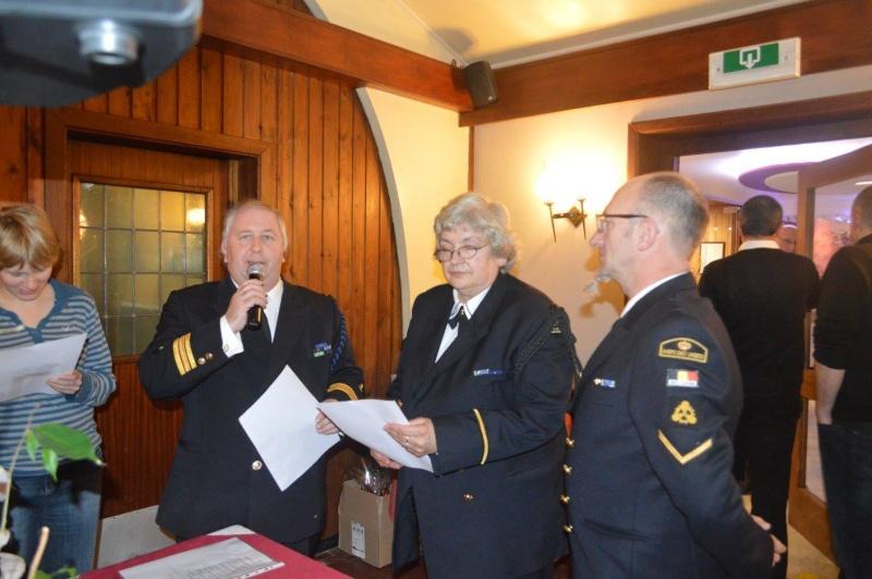 repas de corps des cadets de la marine section Ittre  2311