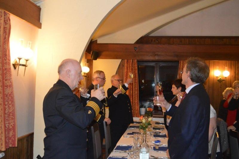 repas de corps des cadets de la marine section Ittre  2411