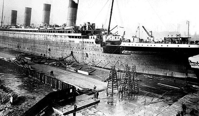 TITANIC 2519
