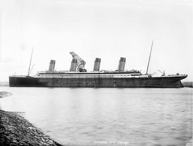 TITANIC 2819