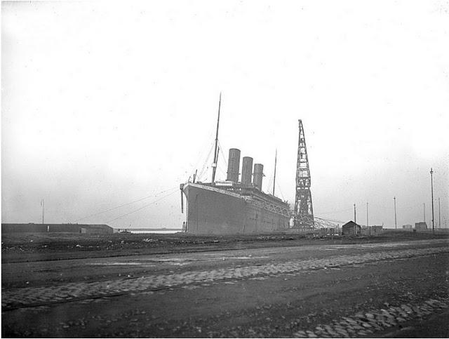 TITANIC 2919