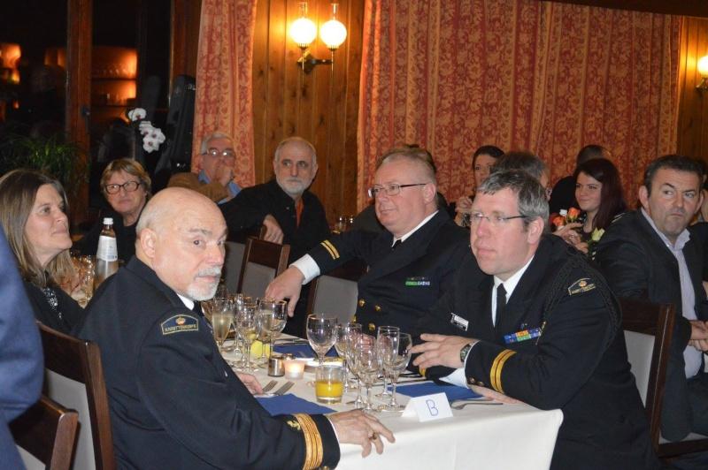 repas de corps des cadets de la marine section Ittre  3711