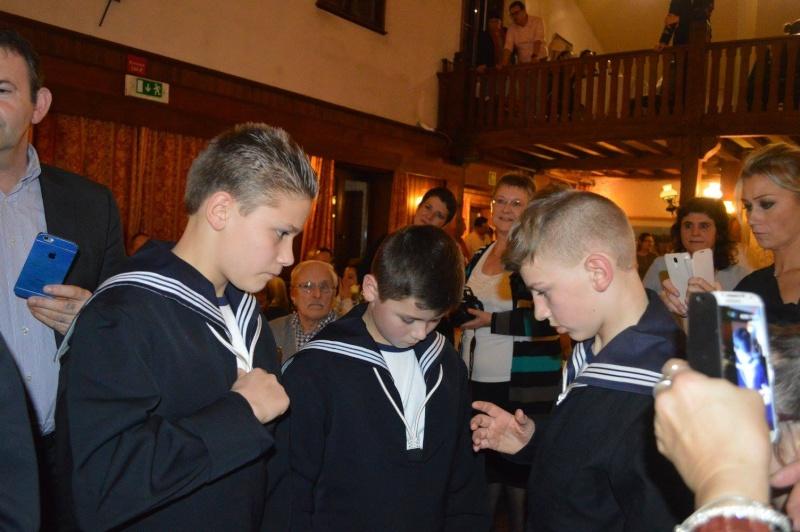 repas de corps des cadets de la marine section Ittre  4011