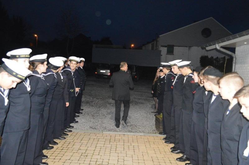 repas de corps des cadets de la marine section Ittre  415